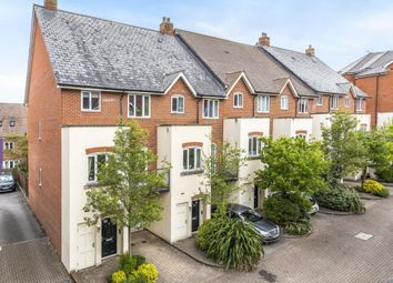 Thumbnail 4 bed town house to rent in Penlon Place, Abingdon
