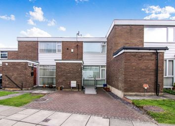 Thumbnail 3 bed terraced house for sale in Hornby Road, Bromborough, Wirral
