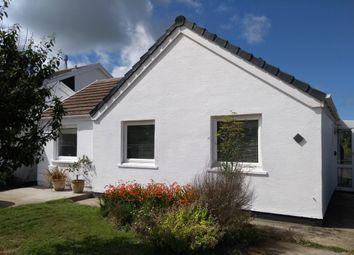 Thumbnail 3 bed detached bungalow for sale in Parc Millard, Haverfordwest, Pembrokeshire