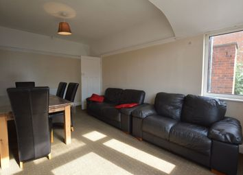 Thumbnail 3 bedroom semi-detached house to rent in Gainsborough Road, Leicester