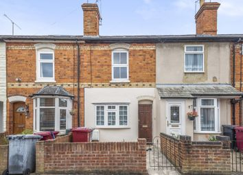 Thumbnail 3 bedroom terraced house for sale in Albany Road, Reading