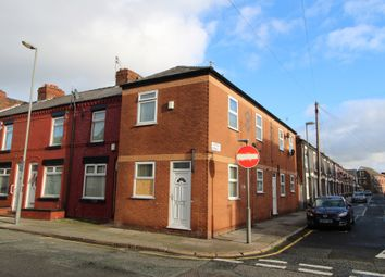Thumbnail 2 bed terraced house for sale in Goodison Road, Everton