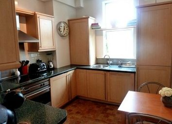 Thumbnail 2 bed flat to rent in Tewkesbury Terrace, London