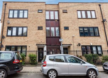 Thumbnail 2 bed flat for sale in Cleveland Way, London