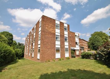 Thumbnail 2 bed flat for sale in Juniper House, Mount Avenue, Ealing