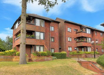 Thumbnail 2 bed flat to rent in Tankerfield Place, Romeland Hill, St.Albans