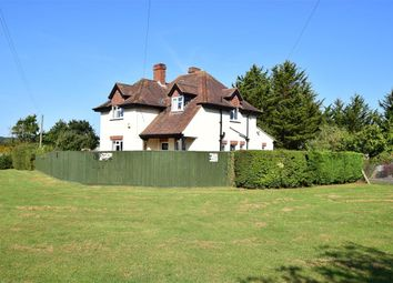 Thumbnail 3 bed detached house for sale in Fairlee Road, Newport, Isle Of Wight