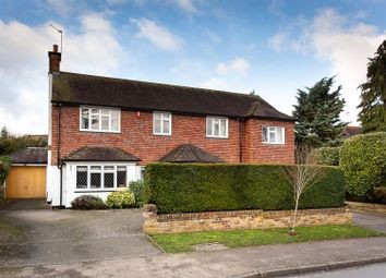 Thumbnail 5 bed detached house for sale in Orchard Avenue, Harpenden