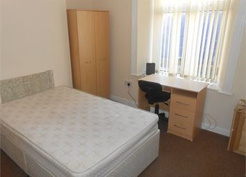 Thumbnail 5 bedroom shared accommodation to rent in Oxford Street, Sandfields, Swansea