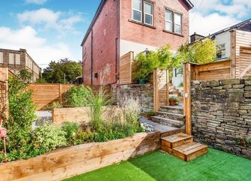 Thumbnail 4 bed detached house for sale in Binns Street, Crawshawbooth, Rossendale, Lancashire