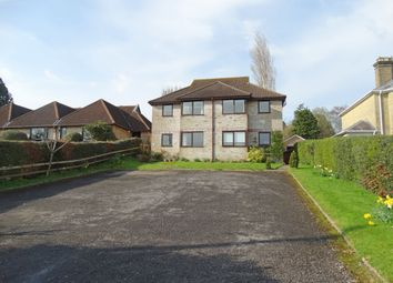 Thumbnail 1 bed flat to rent in Park Heights, Tisbury, Wiltshire