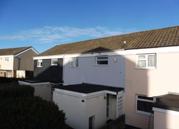 Thumbnail 3 bed property to rent in Babbacombe Close, Plymouth