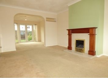 Thumbnail 3 bedroom property to rent in Burrs Way, Corringham, Stanford-Le-Hope