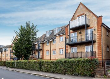 Thumbnail 2 bed flat for sale in Denton Court, Swan Road, West Drayton