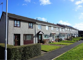 Thumbnail 3 bedroom end terrace house for sale in Montgomery Road, Paisley