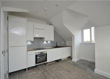 Thumbnail 2 bedroom flat to rent in Top Floor Flat, Belvoir Road, St Andrews