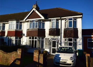 Thumbnail 4 bed end terrace house for sale in Court Way, Twickenham