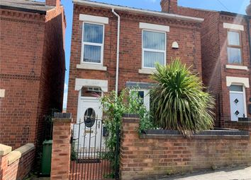 Thumbnail 3 bed detached house for sale in Fletcher Street, Heanor