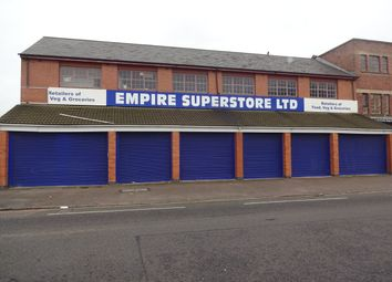 Thumbnail Retail premises to let in Evington Valley Road, Leicester