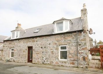Thumbnail Commercial property for sale in 33, Main Street, Cairnbulg, Aberdeenshire AB438Yj