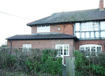 Thumbnail 4 bedroom property to rent in Foul End, Hurley, Atherstone