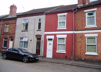 Thumbnail 3 bedroom property to rent in Oxford Street, Stoke, 5Eh, Students