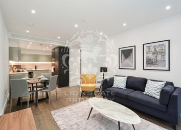 Thumbnail 2 bedroom flat to rent in Perilla House, 17 Stable Walk, London