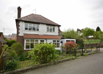 Thumbnail 3 bed detached house for sale in Fritchley Lane, Fritchley, Belper