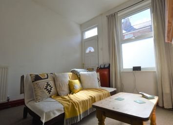 Thumbnail 2 bedroom terraced house for sale in Granville Terrace, York