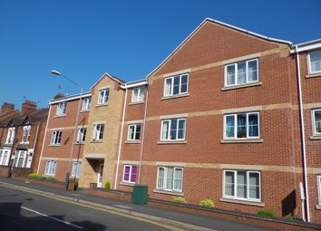 Thumbnail 1 bed flat to rent in Childes Court, Henry Street, Nuneaton