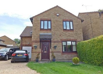 Thumbnail 4 bed detached house for sale in Barton Grove, Portsmouth