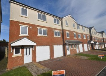 Thumbnail 4 bed property for sale in Mill Gardens, Great Harwood, Blackburn