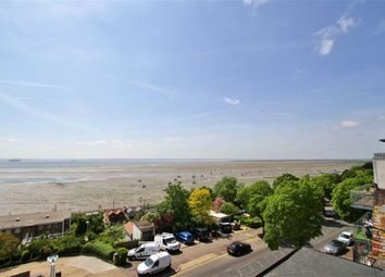 Thumbnail 4 bed flat for sale in Grand Parade, Leigh-On-Sea, Essex