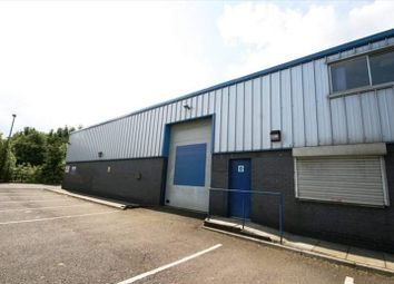 Thumbnail Serviced office to let in Earn Avenue, Righead Industrial Estate, Bellshill