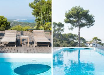 Thumbnail 4 bed property for sale in Hyeres, Var, France