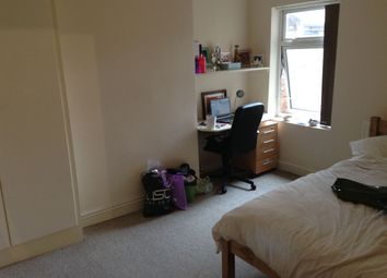 Thumbnail 3 bed flat to rent in Flat A, 27 Bath Street, Leamington Spa