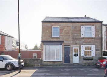Thumbnail 1 bed semi-detached house for sale in Forest Lane Head, Harrogate, North Yorkshire