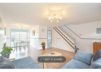 Thumbnail 2 bed terraced house to rent in Park Close, London
