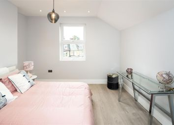 Thumbnail 2 bed flat for sale in Mitcham Lane, London