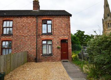 Thumbnail 2 bed semi-detached house to rent in Park Place, Rushden