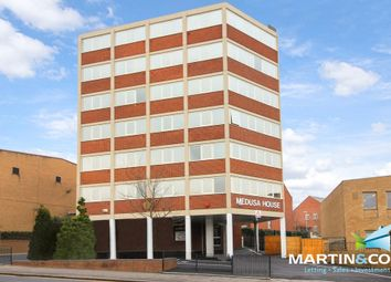 Thumbnail 2 bed flat for sale in Medusa House, St Johns Road, Stourbridge