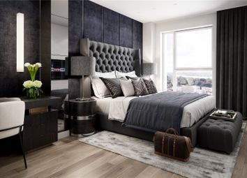 Thumbnail 2 bedroom flat for sale in Innova, 2 Edridge Road, Croydon