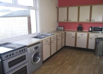 Thumbnail 2 bed semi-detached house to rent in Pymms Lane, Crewe