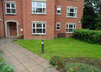 Thumbnail 2 bed flat to rent in Goosegarth, Eaglescliffe