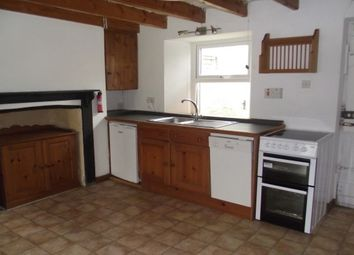 Thumbnail 2 bed property to rent in Chapel Terrace, St. Mabyn, Bodmin