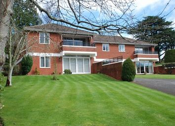 Thumbnail 3 bedroom flat for sale in Bickwell Valley, Sidmouth