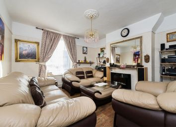 Thumbnail 3 bed flat for sale in Dog Kennel Hill Estate, London