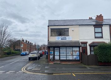 Thumbnail Office for sale in Padgate Lane, Warrington
