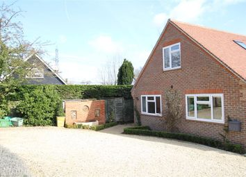 Thumbnail 1 bed semi-detached house to rent in Bethesda Street, Upper Basildon, Reading