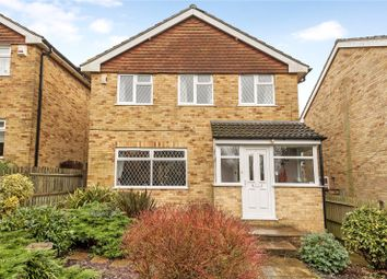 4 bed detached house for sale in Grays Close, Colden Common, Winchester, Hampshire SO21